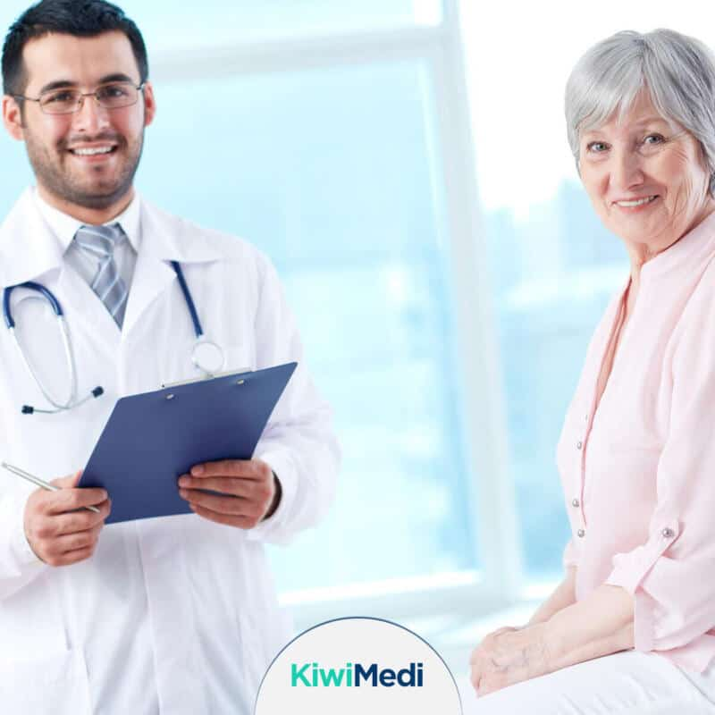 Cancer Treatment Centers