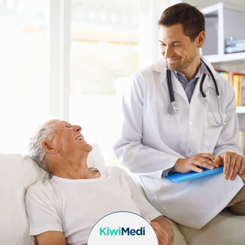 Dialysis and Kidney Transplant