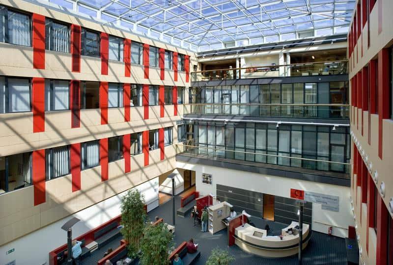 HELIOS Hospital Berlin-Buch