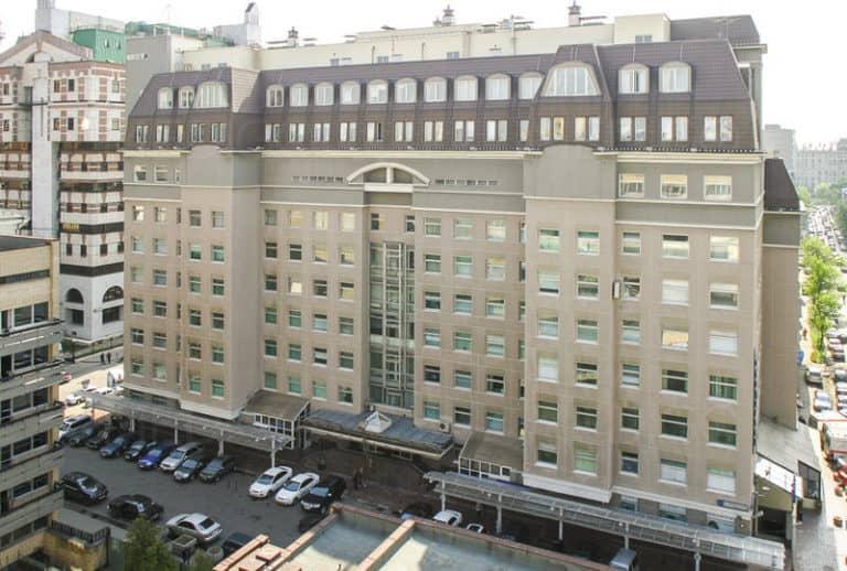 JSC Medicina Clinic