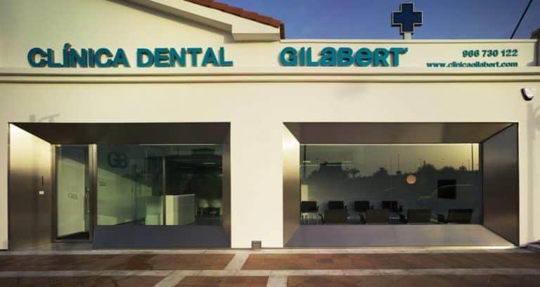 Clinica Dental Gilabert