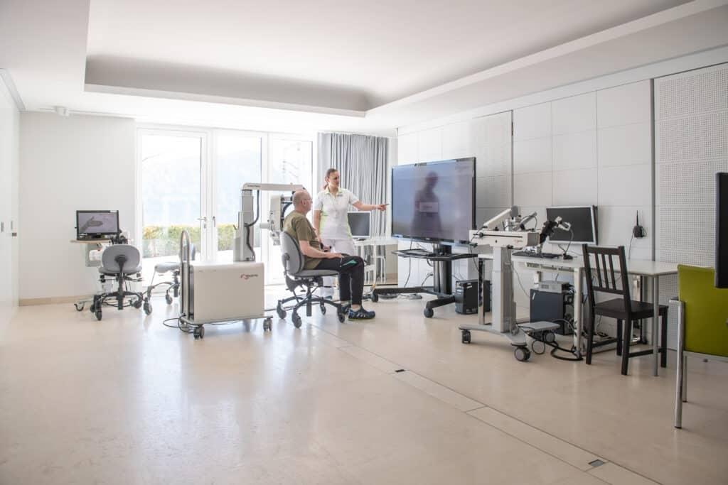 Cereneo – Center for Neurology and Rehabilitation