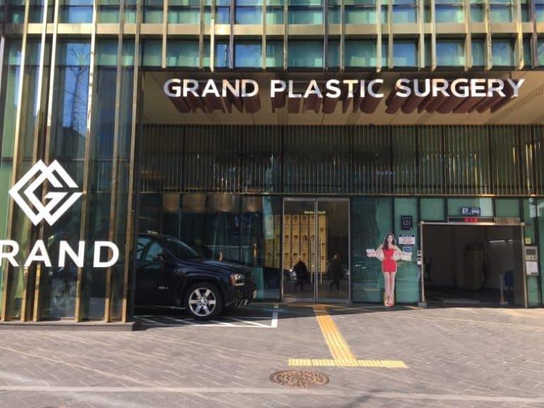 Grand Plastic Surgery