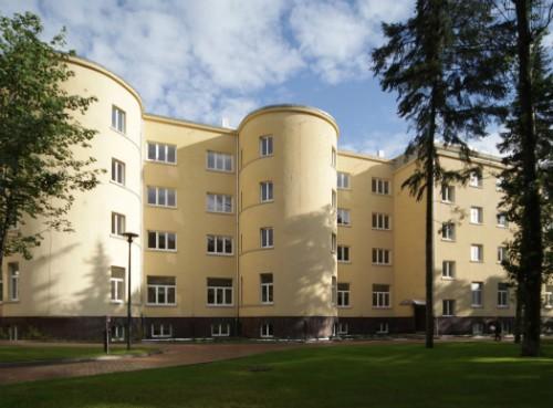 European Health Centre