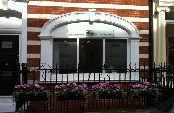 DHI London Clinic
