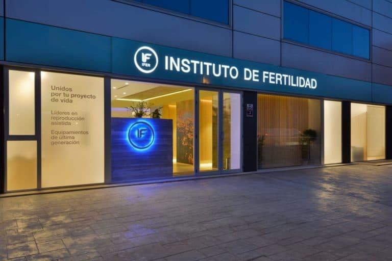 Instituto de Fertilidad – Palma de Mallorca
