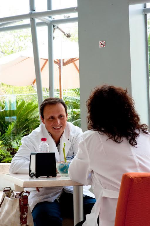 Dr. Corzo Clinic at Oasis of Hope Hospital – Tijuana