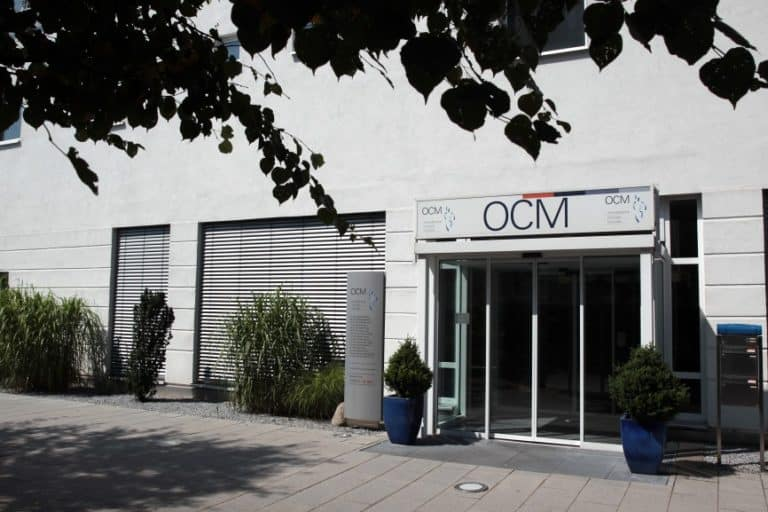 The OCM – Orthopedic Surgery Center in Munich