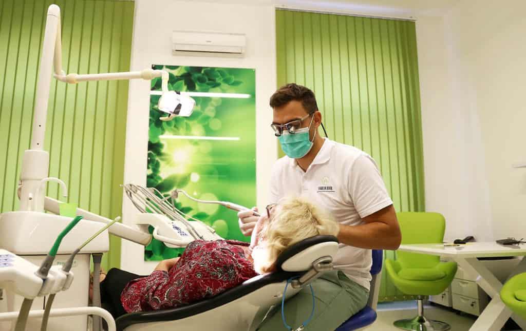 Evergreen Dental