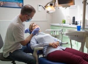 Forest & Ray Budapest Dental Clinic