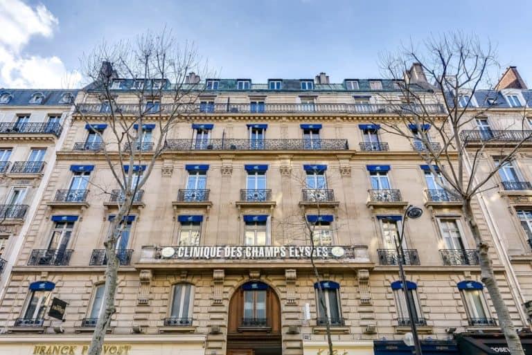 Clinique des Champs Elysees