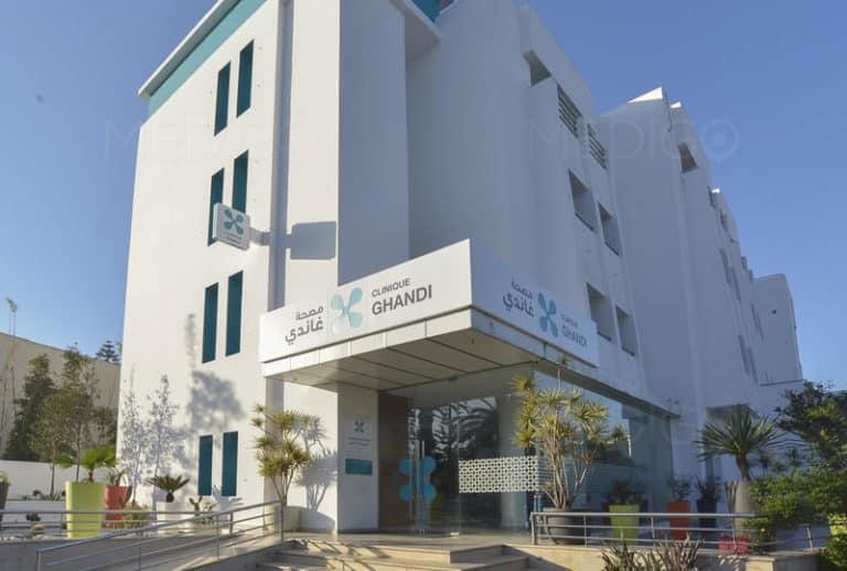 Clinique Ghandi