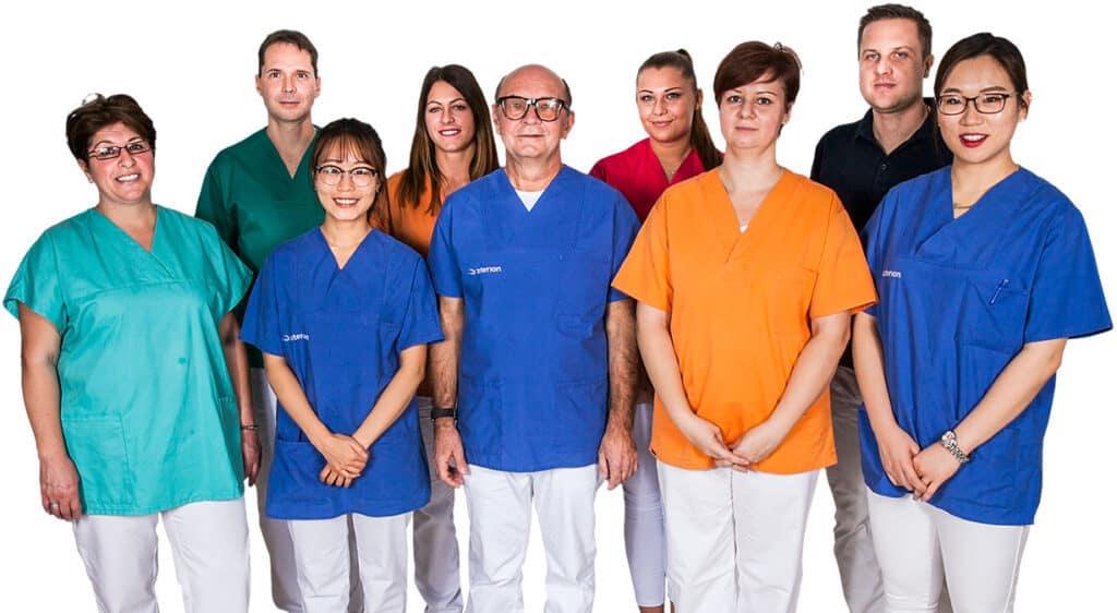 HD Dental Clinic