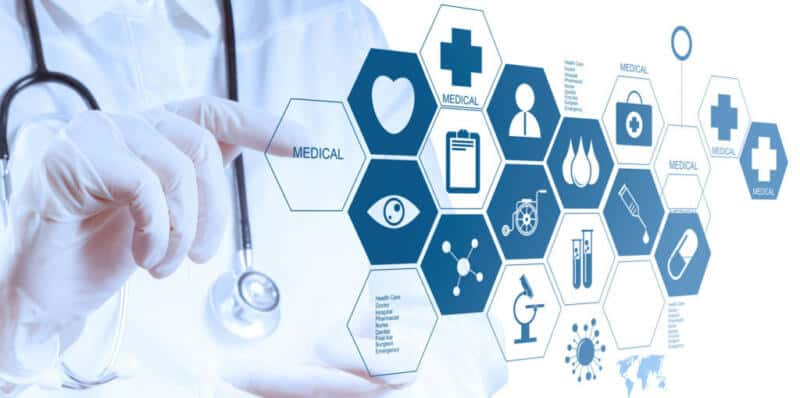 A HEALTHCARE EXECUTIVE'S COMPLETE GUIDE TO HEALTHCARE MARKETING IN 2021