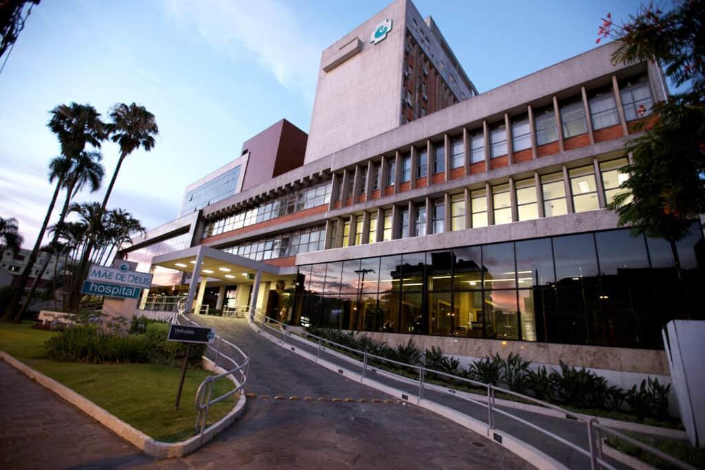 Hospital Mae de Deus