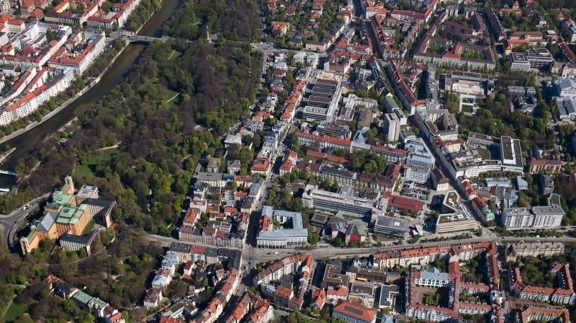 Hospital Rechts der Isar