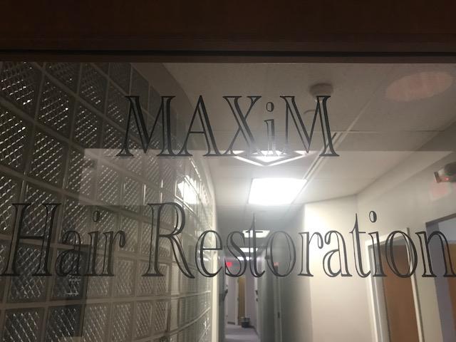 Maxim Hair Restoration New York
