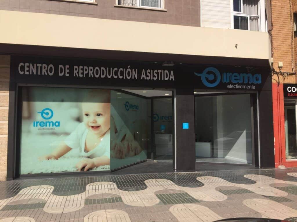 IREMA – Alicante
