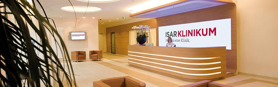 ISAR Klinikum Munich