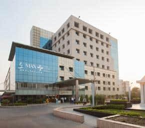 Max Super Specialty Hospital Patparganj