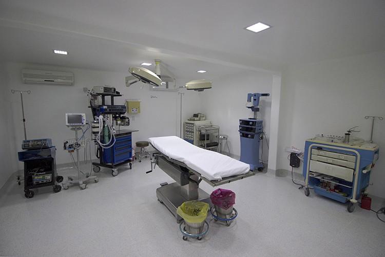 Molding Clinic