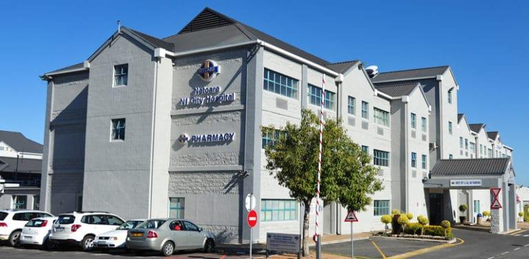 Netcare N1 City Hospital