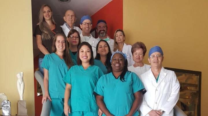 Rosenstock-Lieberman Plastic Surgery Center