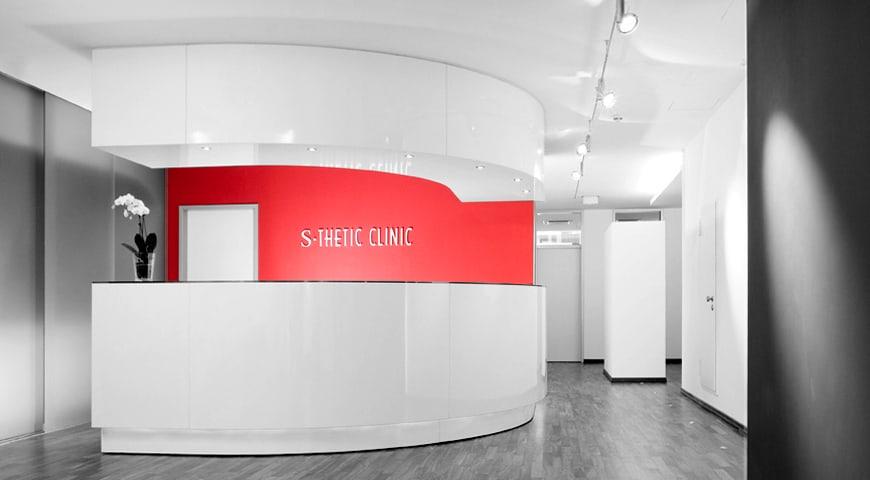 S-thetic Clinic Hamburg