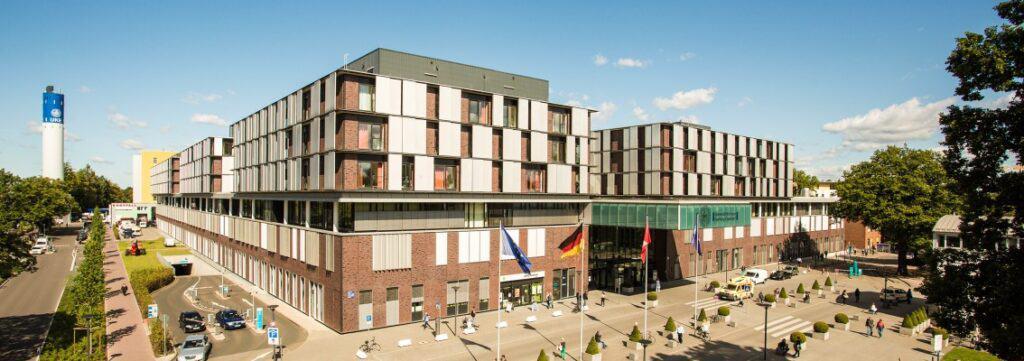 University Medical Center Hamburg-Eppendorf