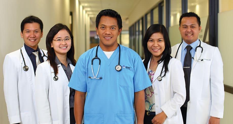 BIMC Nusa Dua Hospital