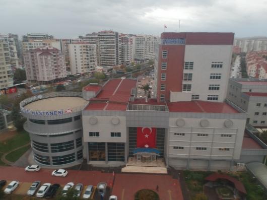 Baskent University Konya Application and Research Center