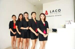 Laco Aesthetic Clinic – Kepong Outlet Branch