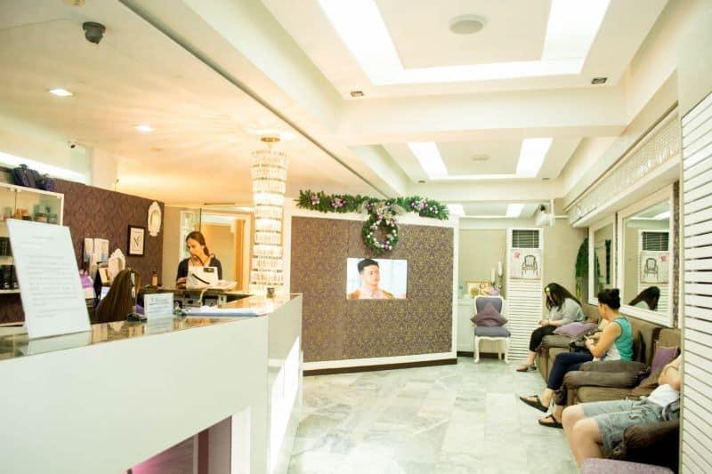 ILN Wellness & Aesthetic Corp. (NazalMD) – Magallanes Manila, Philippines      (0)