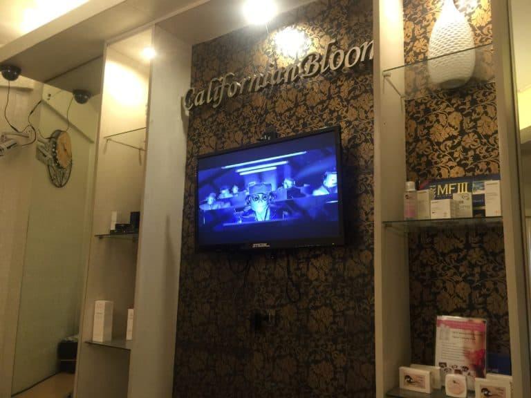 Californian Bloom Medical Spa Manila