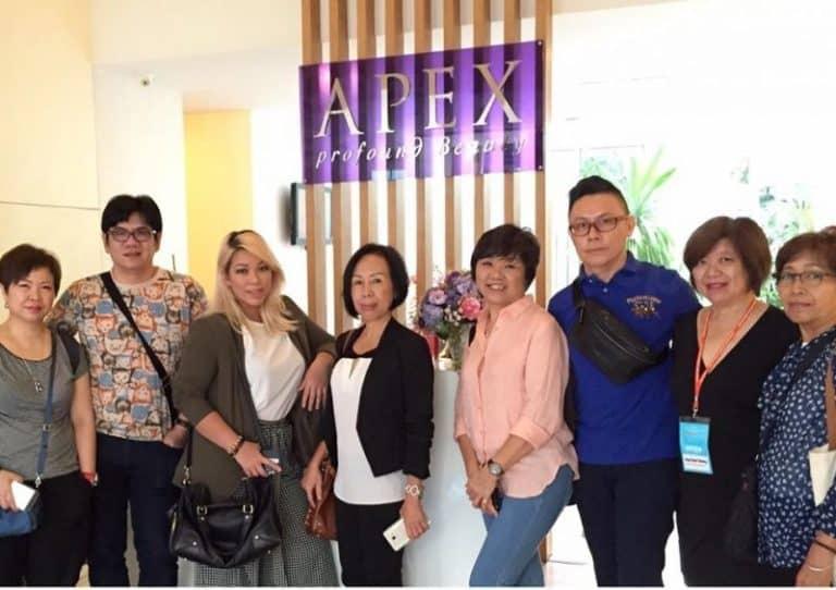 Apex Profound Beauty Clinic – Pattaya Branch