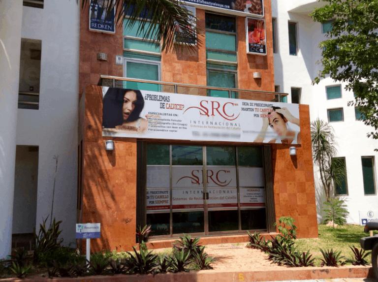 SRC Clinic Cancun