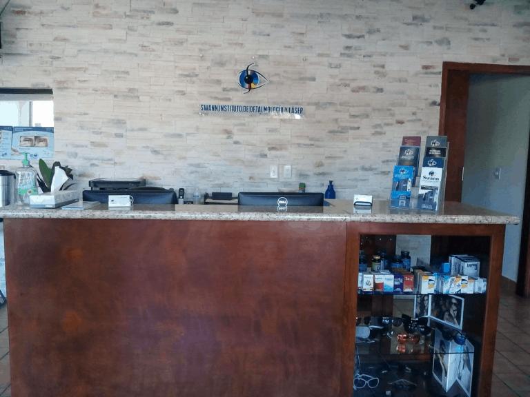 Swann Institute – Rocky point