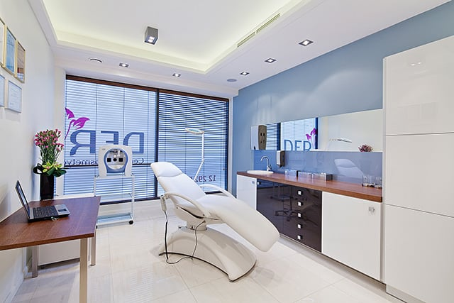 DerMed Beauty and Dermatological Center – Krakow