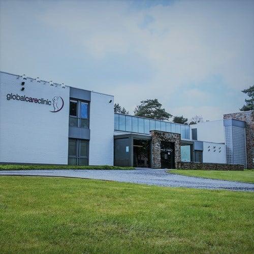 Global Care Clinic Belgium