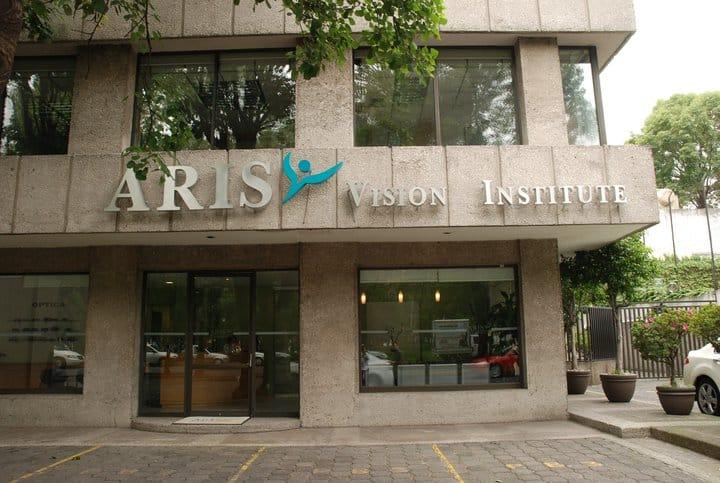 Aris Vision Institute