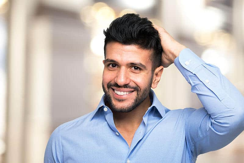 Hair Transplants 101: What Are the Types of Hair Transplants?