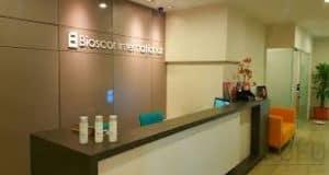 Bioscor International