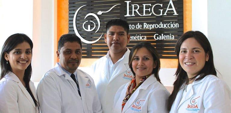 IREGA IVF Clinic