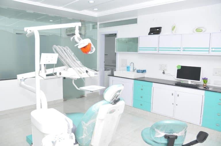 Neodent Dental Clinic Prague