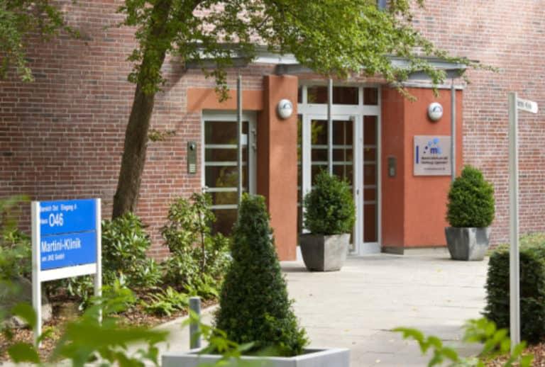Martini-Klinik Hamburg