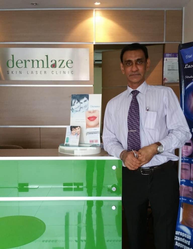 Dermlaze Skin Laser Clinic