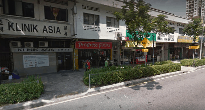 Asia Clinic – Kuala Lumpur