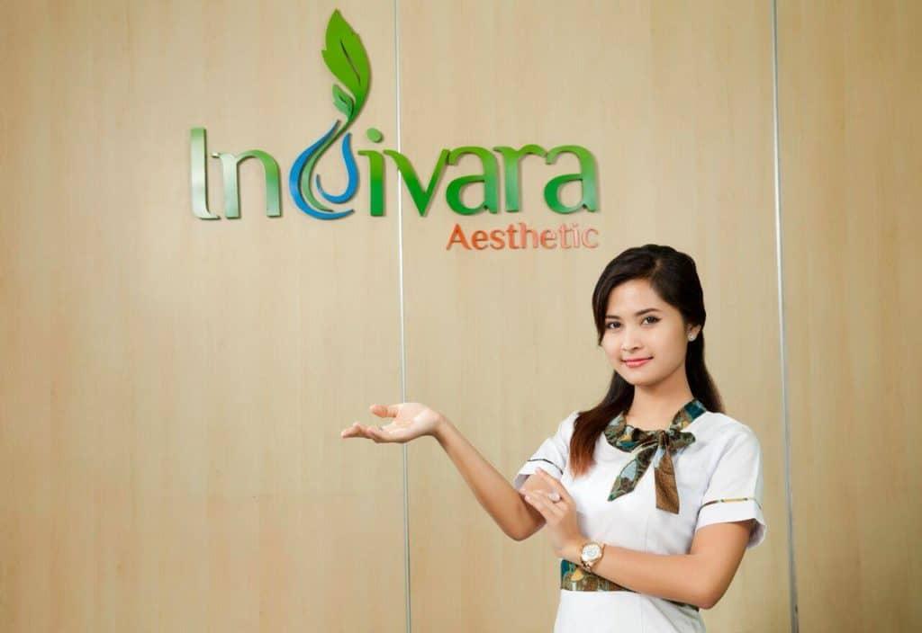 Indivara Aesthetic – Denpasar