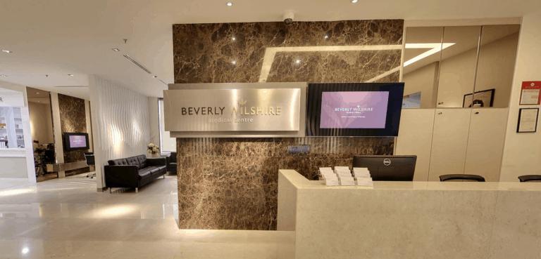 Beverly Wilshire Medical Centre – Kuala Lumpur