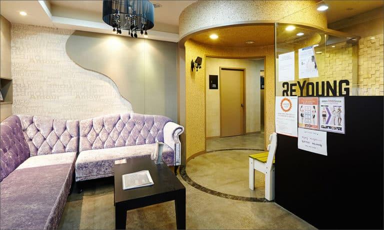 Reyoung Clinic (Ilsan)
